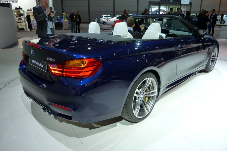 2014 BMW M4 F83 Cabrio Tansanitblau AMI Leipzig LIVE 16 750x500