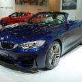2014 BMW M4 F83 Cabrio Tansanitblau AMI Leipzig LIVE 24 120x120
