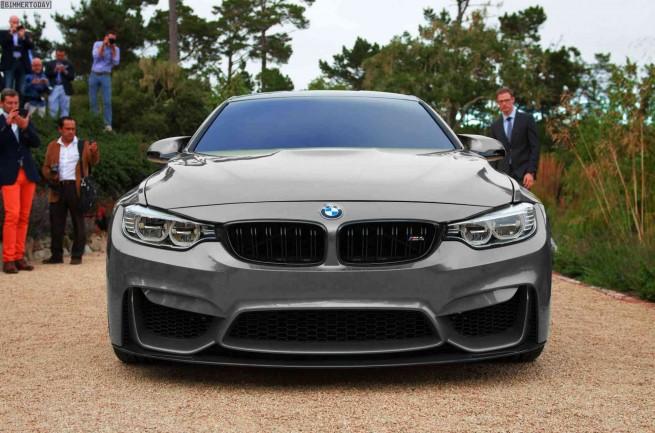 2014 BMW M4 Grau F82 Concept 01 655x433
