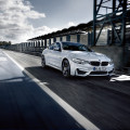 2014 BMW M4 Weiss F82 white Hungaroring Bruno Spengler 1 120x120