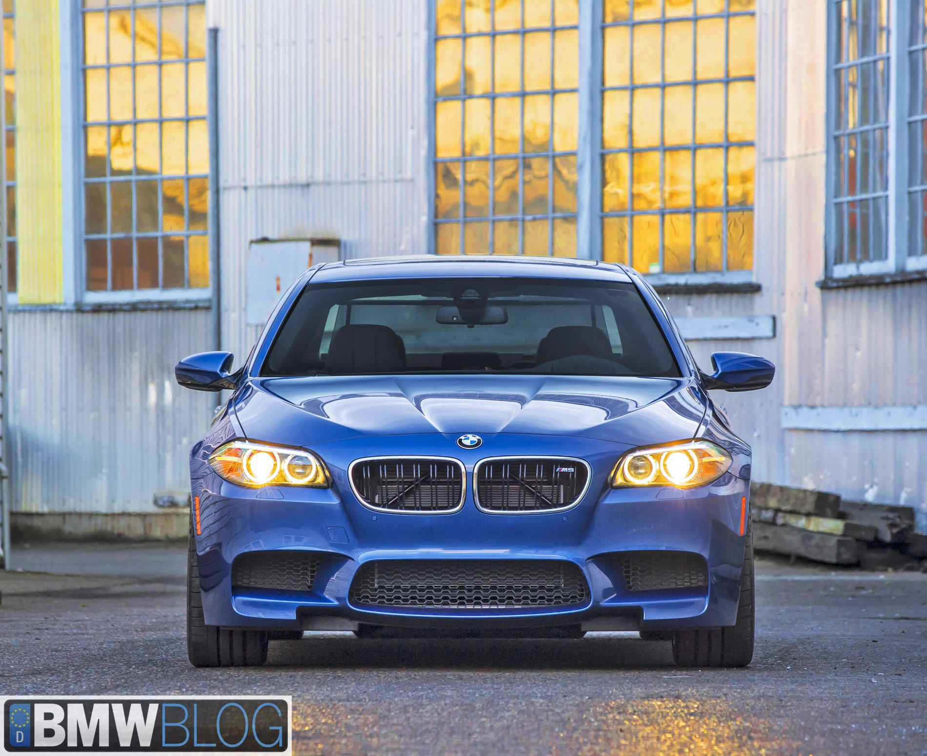 2014 BMW M5 Competition Package and M6 Competition Package 0111