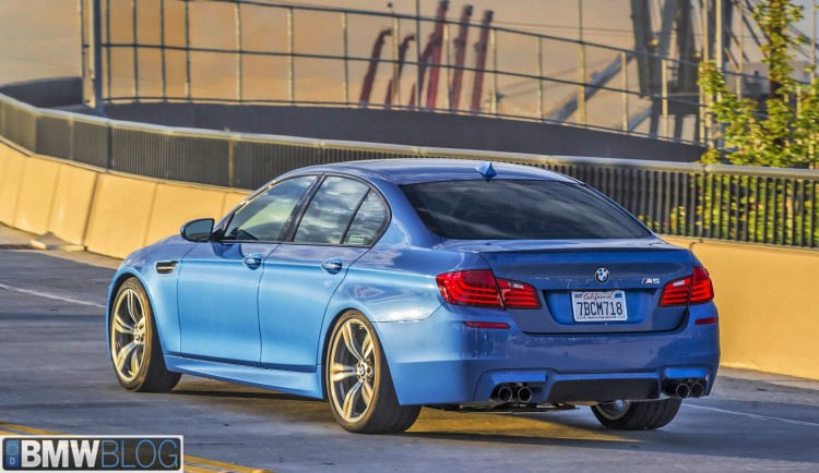 2014 BMW M5 Competition Package and M6 Competition Package 021 750x434