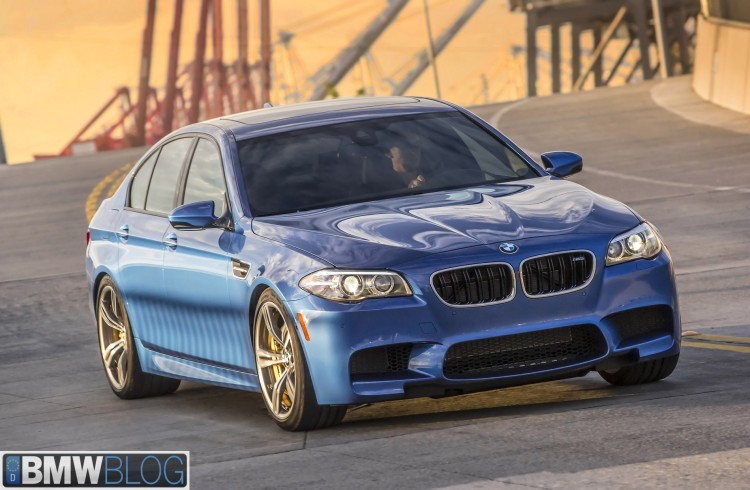 2014 BMW M5 Competition Package and M6 Competition Package 041 750x490
