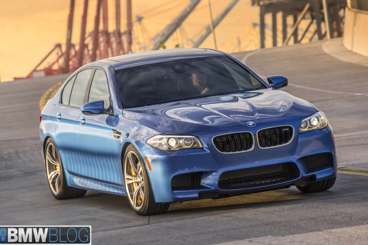2014 BMW M5 Competition Package and M6 Competition Package 041 750x500