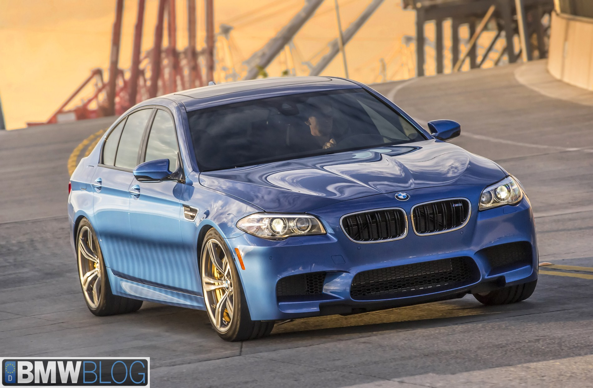 2014 BMW M5 Competition Package and M6 Competition Package 041