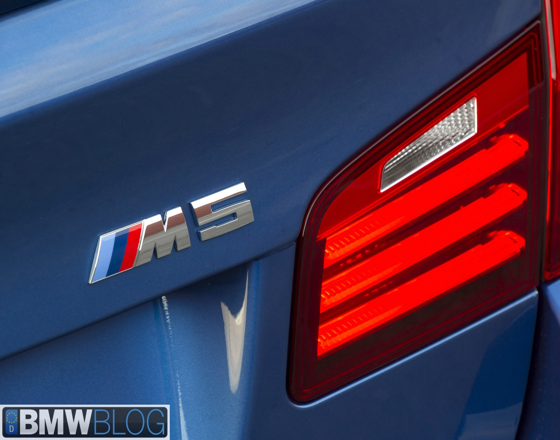 2014 BMW M5 Competition Package and M6 Competition Package 11