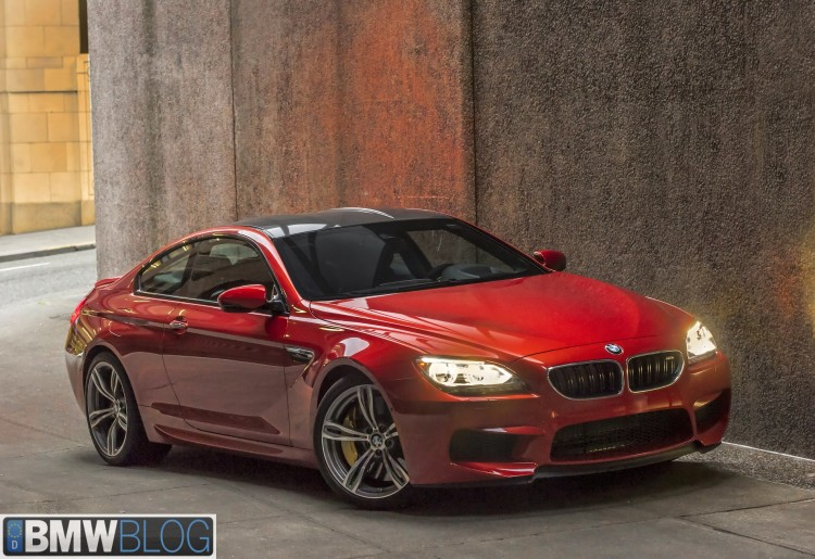 2014 BMW M5 Competition Package and M6 Competition Package 13 750x515