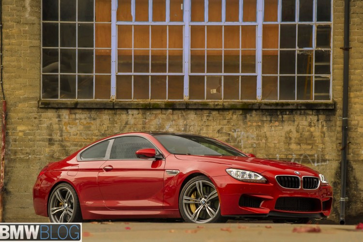 2014 BMW M5 Competition Package and M6 Competition Package 161 750x500