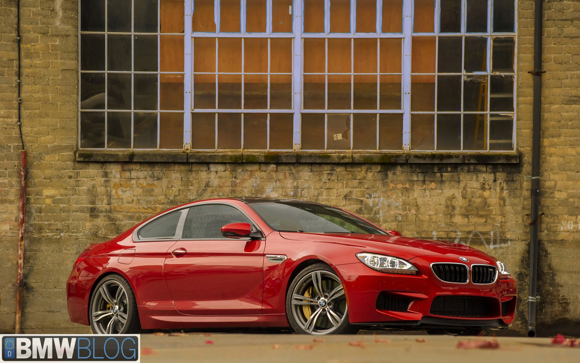 2014 BMW M5 Competition Package and M6 Competition Package 161