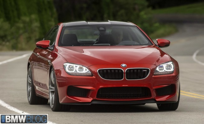 2014 BMW M5 Competition Package and M6 Competition Package 20 655x398