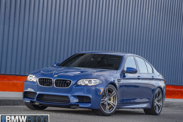 2014 BMW M5 Competition Package and M6 Competition Package 311 750x500