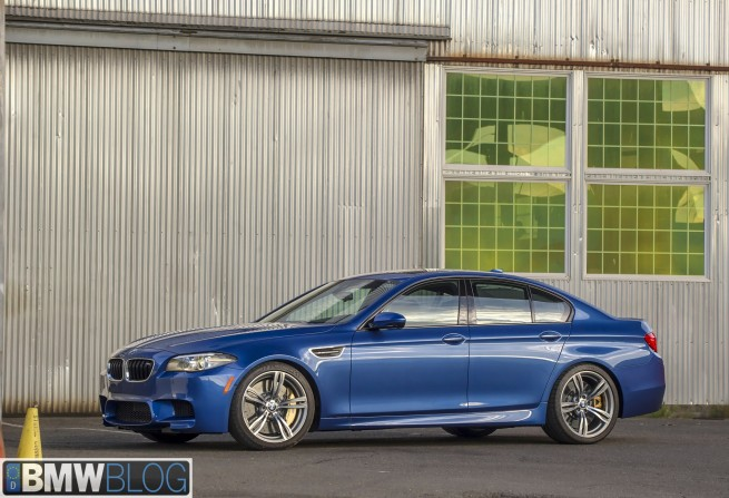 2014 BMW M5 Competition Package and M6 Competition Package-33