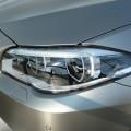 2014 BMW M5 F10 30 Jahre Sondermodell Frozen Dark Silver AMI Leipzig LIVE 30 120x120