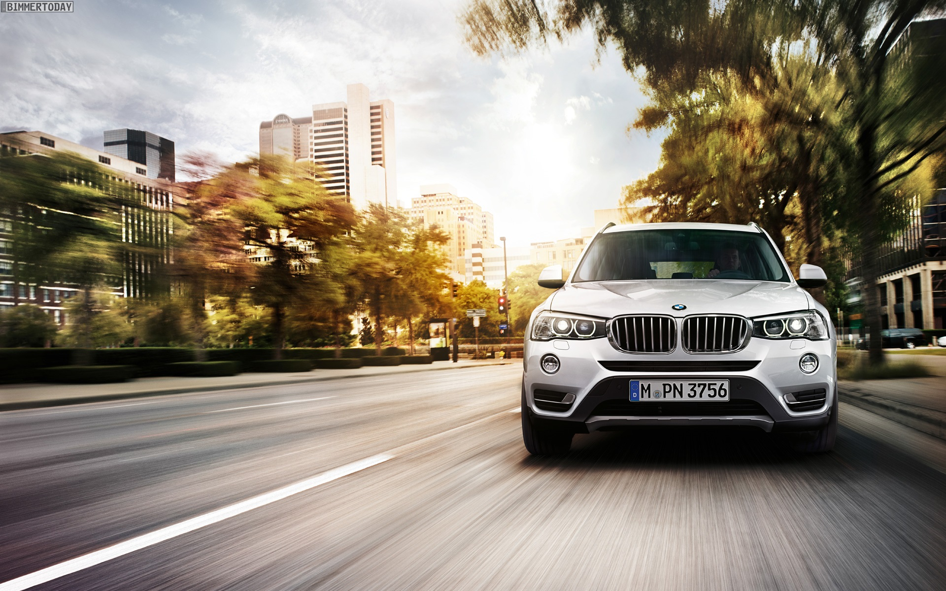 best bmw for the soccer mom