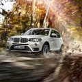 2014 BMW X3 Facelift F25 LCI Wallpaper 1920 x 1200 04 120x120