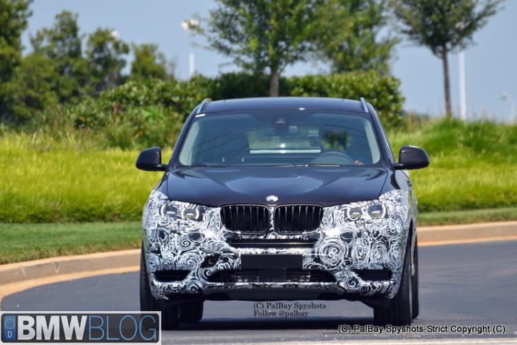 2014 BMW X4 images 02 750x500