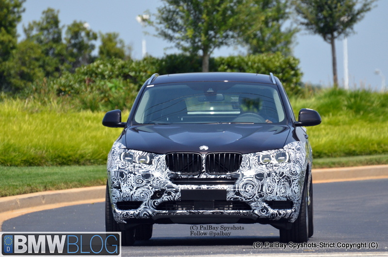 2014 BMW X4 images 02