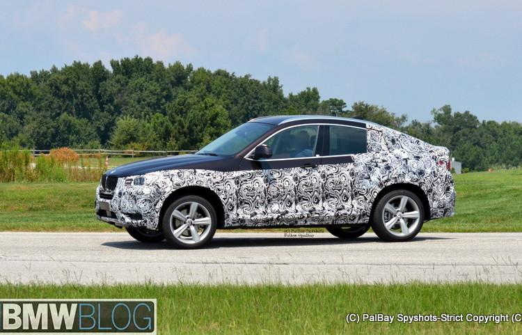 2014 BMW X4 images 05 750x481