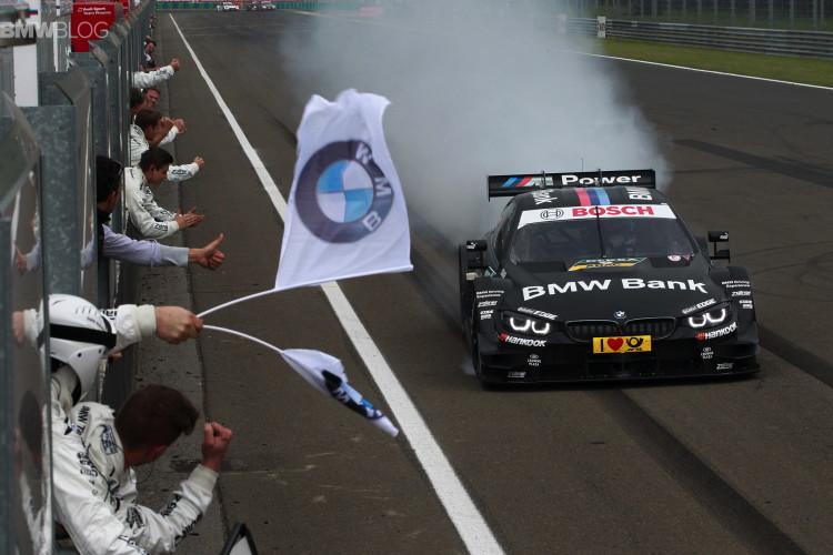 2014 DTM Hungaroring06 750x500