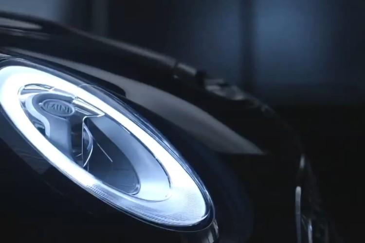 2014 MINI F56 Teaser Video Best Remake Ever 750x500