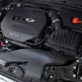 2014 MINI One F56 One D Dreizylinder Motor technische Daten 1 120x120