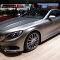 2014 Mercedes Benz S Klasse Coupe Genf Autosalon Live Fotos 01 120x120