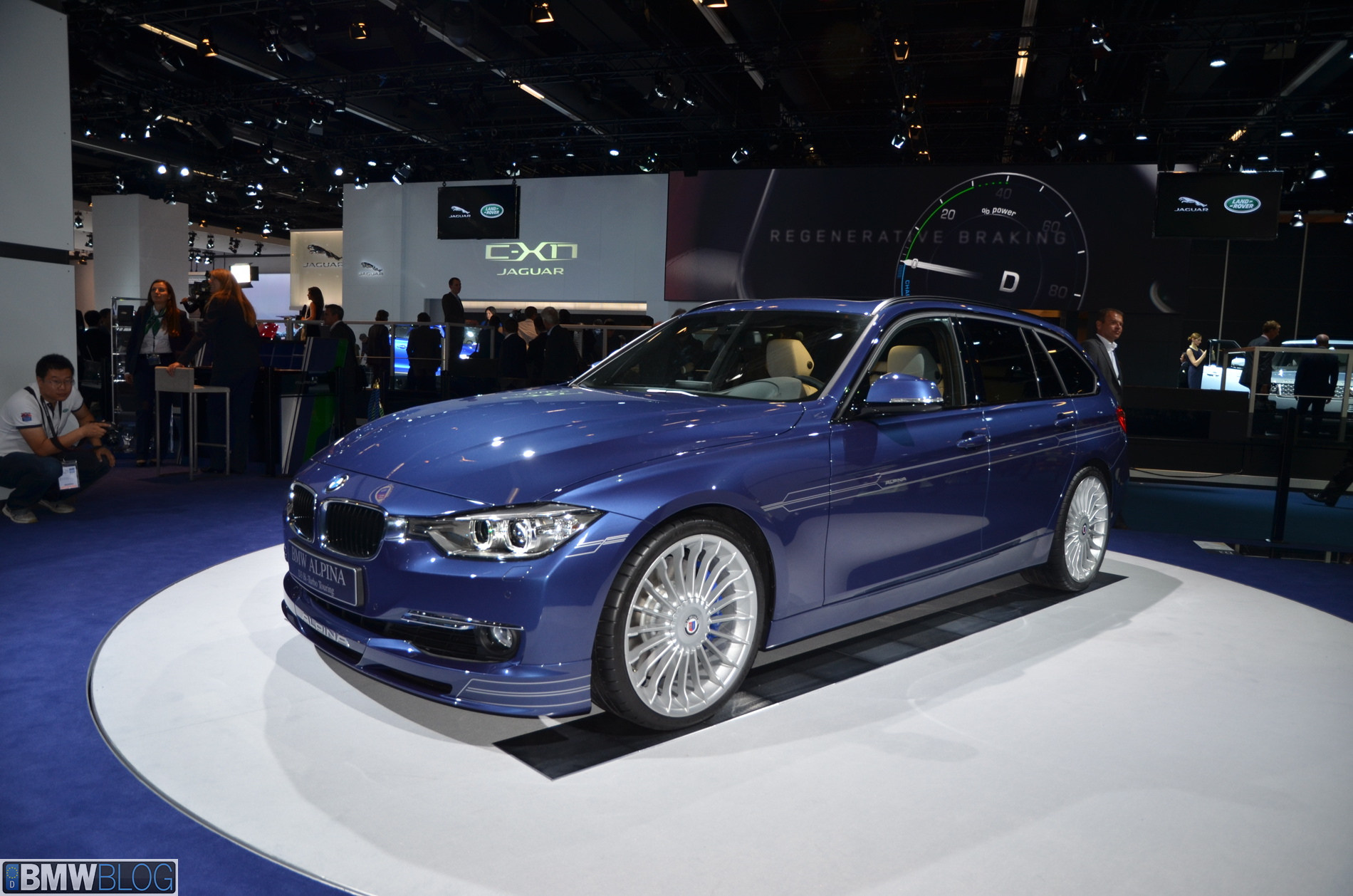 2014 alpina d3 biturbo images 01
