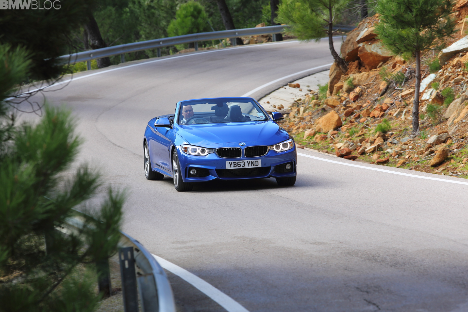 2014 bmw 4 series convertible images 04