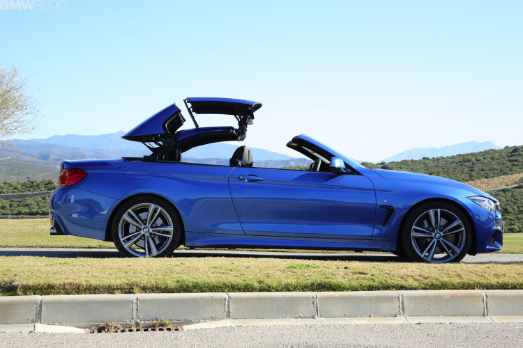 2014 bmw 4 series convertible images 17 750x500