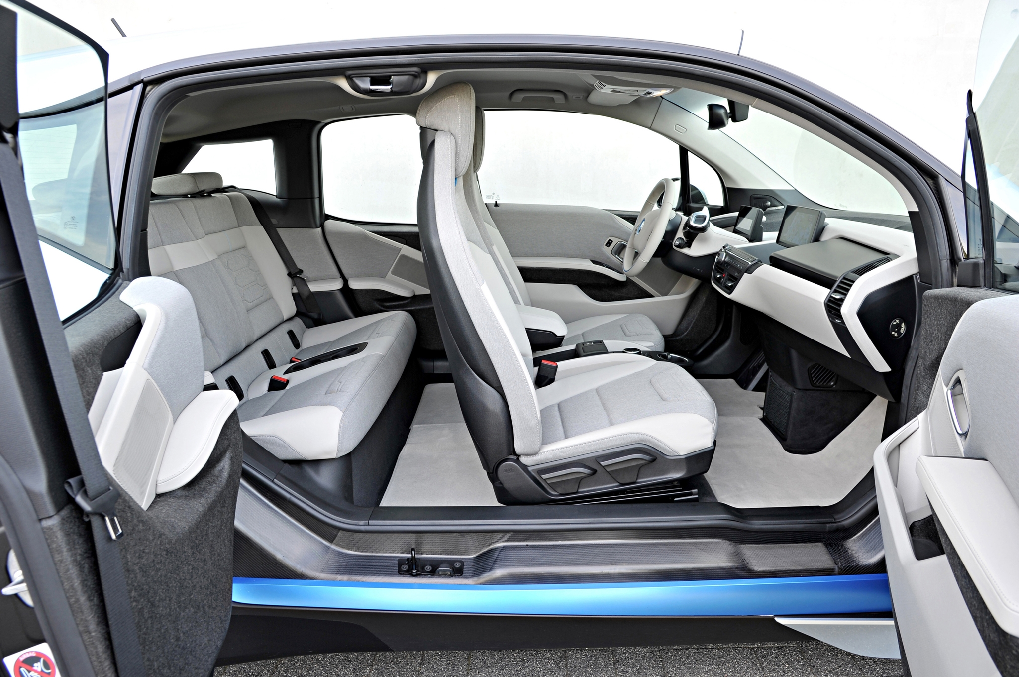Bmw I3 Bmw I8 And The Tesla Model X The Different Type Of Doors