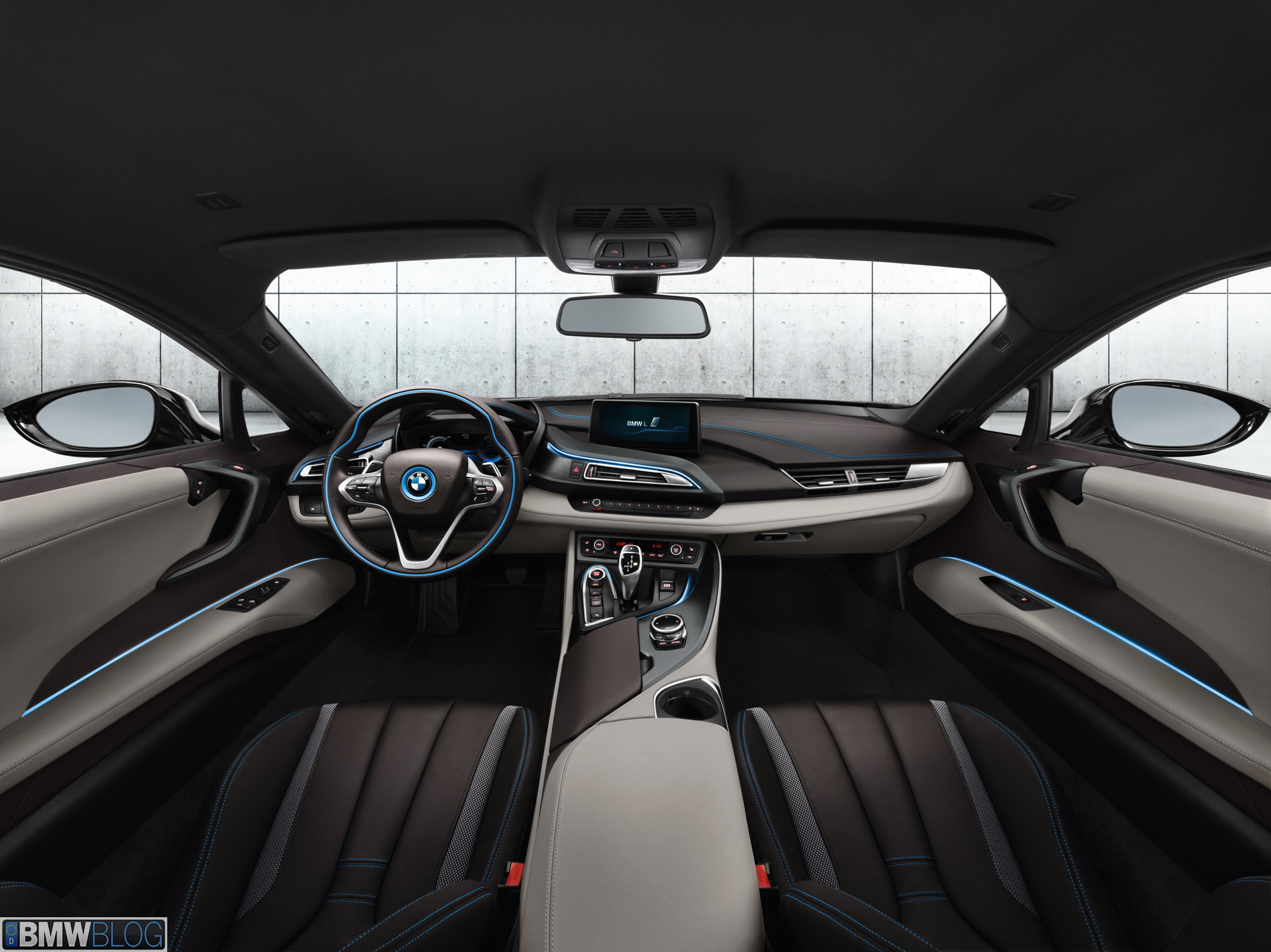 2014 Bmw I8 Wallpapers 26