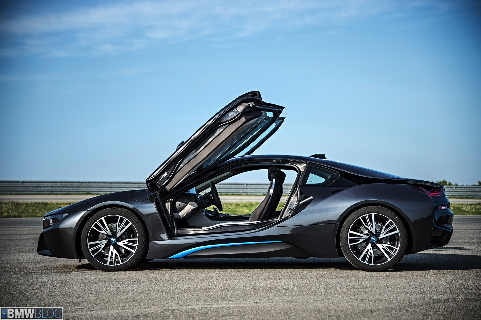 2014 Bmw I8 Wallpapers 41