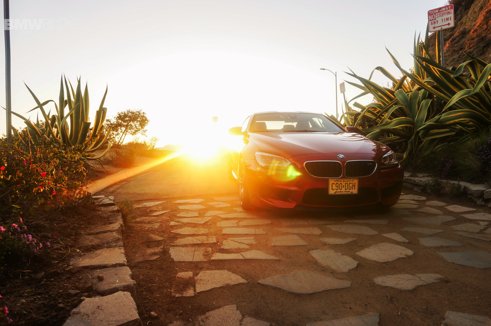 2014 bmw m6 coupe test drive review 7