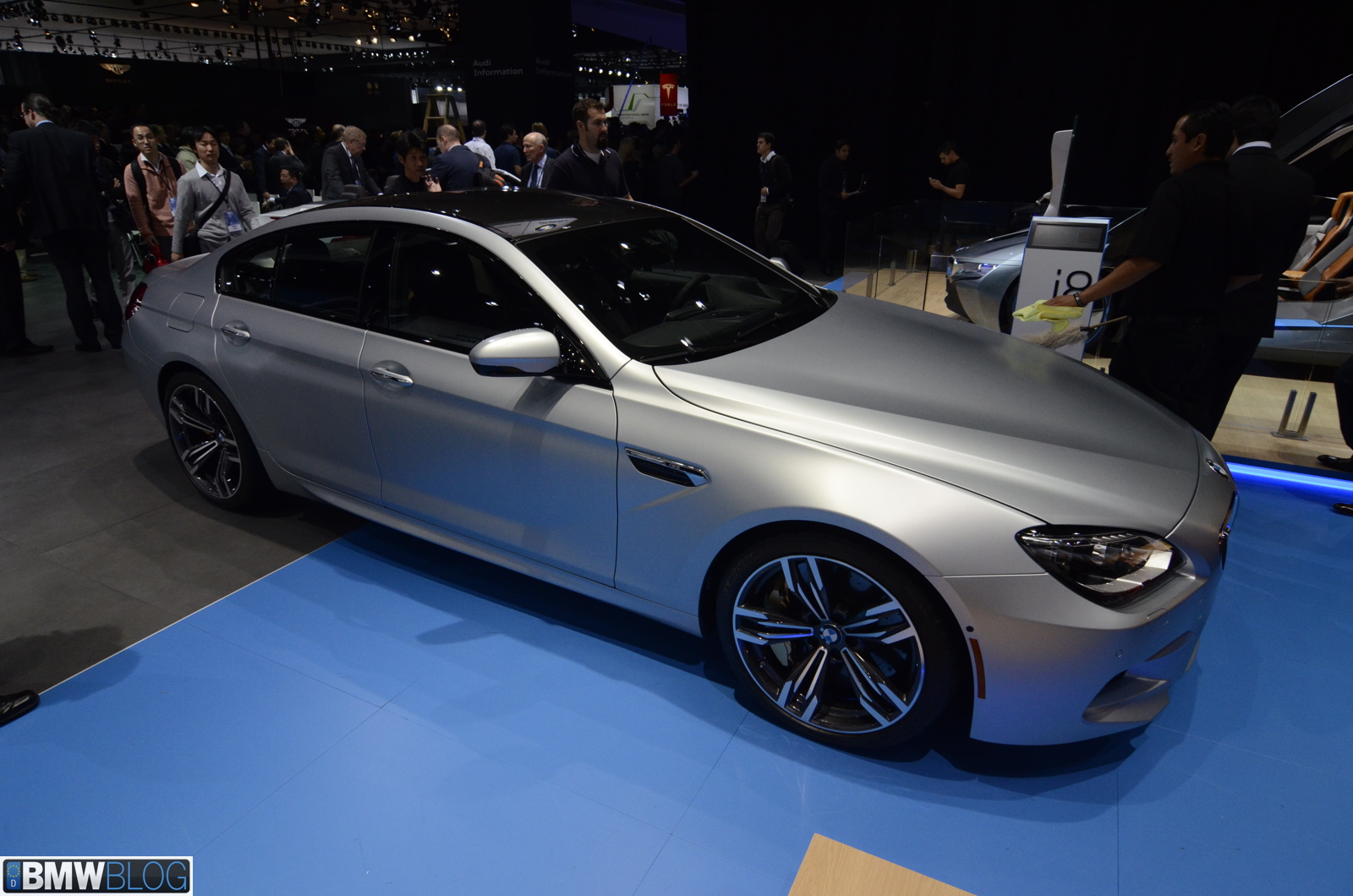 2014 bmw m6 gran coupe 01