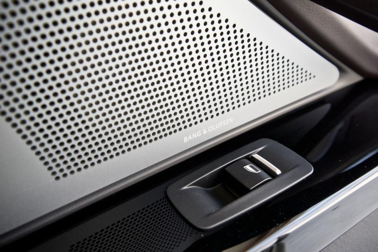Harman Kardon Car Audio: Harman Kardon Acquires Bang & Olufsen Automotive