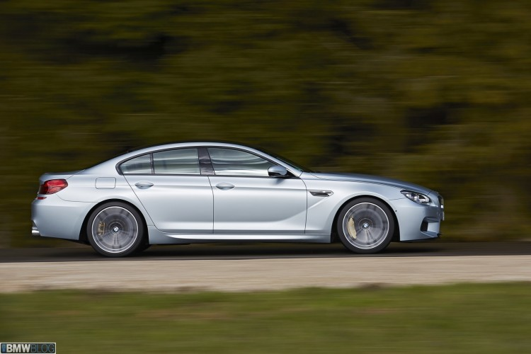 2014 bmw m6 gran coupe images 391 750x500
