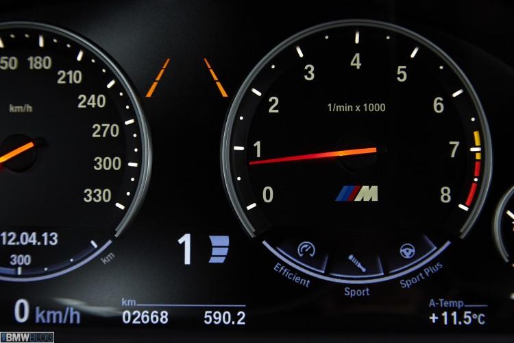 2014 bmw m6 gran coupe interior images 31 750x500