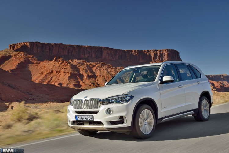 Pricing For 2014 Bmw X5
