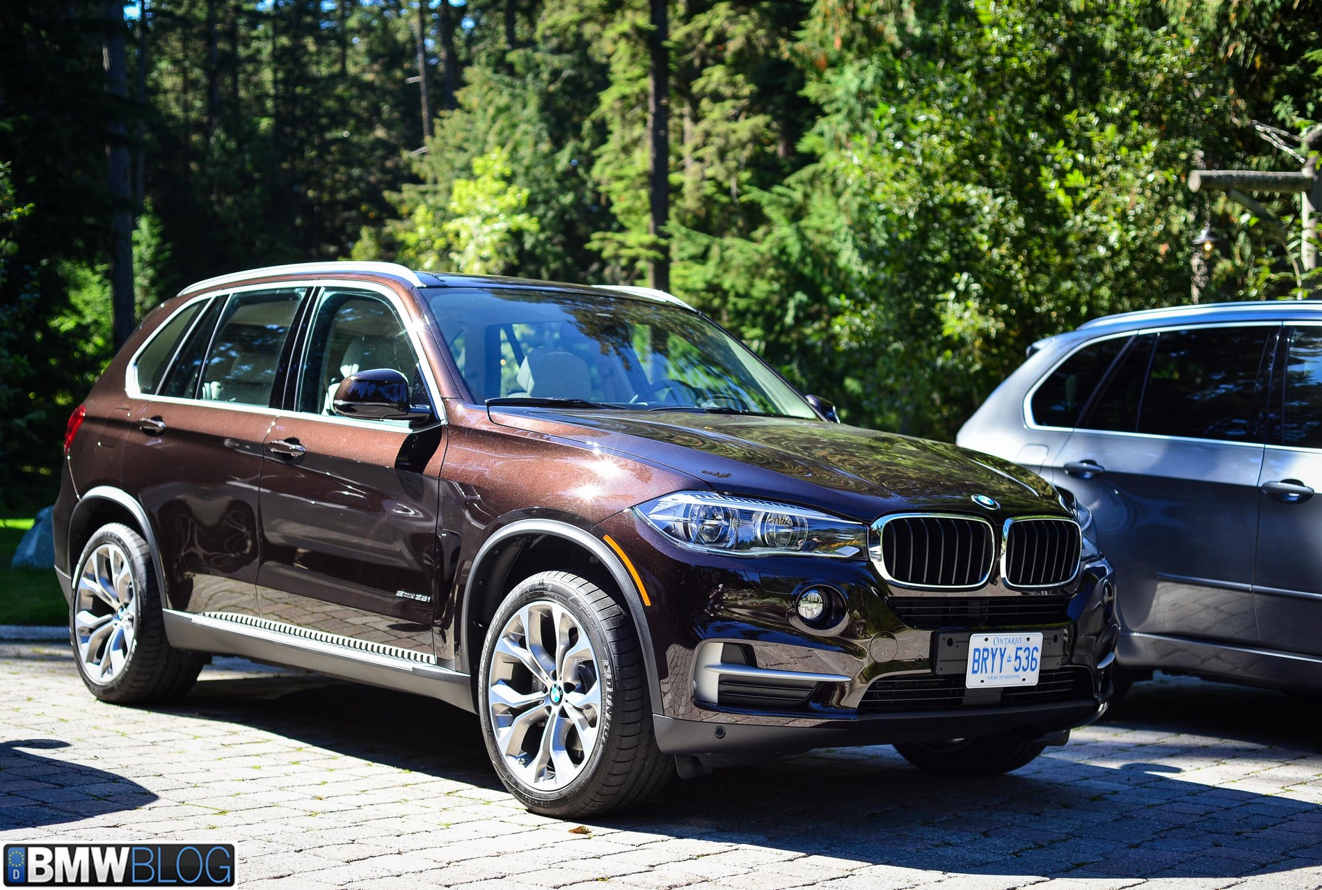 test drive 2014 bmw x5 xdrive50i and 2014 bmw x5 xdrive30d. Black Bedroom Furniture Sets. Home Design Ideas