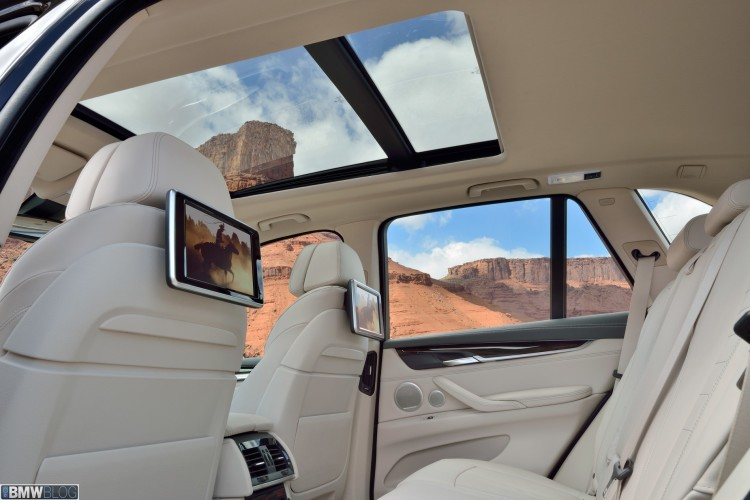 2014 bmw x5 interior 04 750x500
