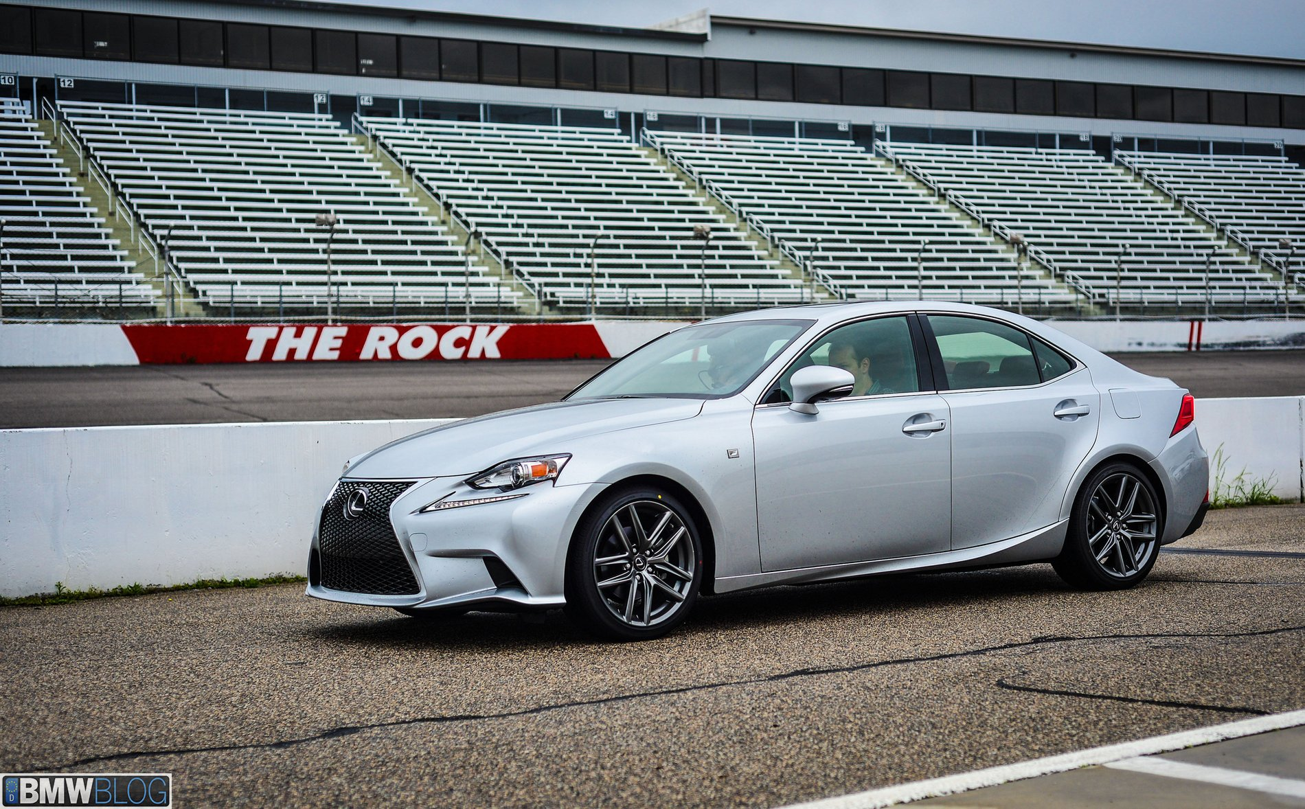 Perfect 2014 Lexus Is350 Review 09