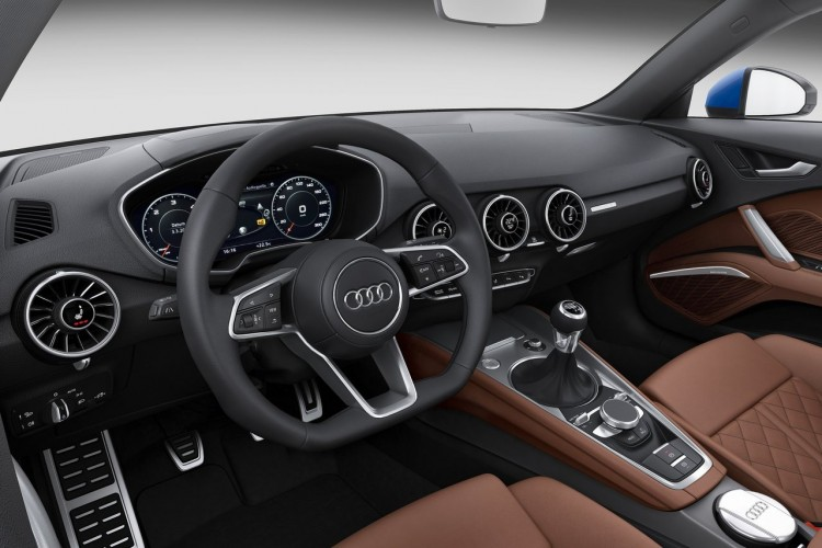 2015-Audi-TT-Roadster-interior