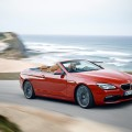 2015 BMW 6 Series Convertible