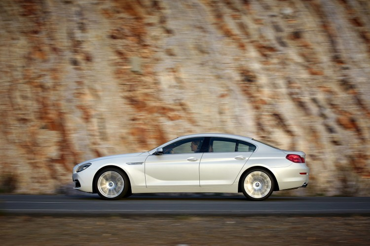 2015 BMW 6 Series Gran Coupe 24 750x500