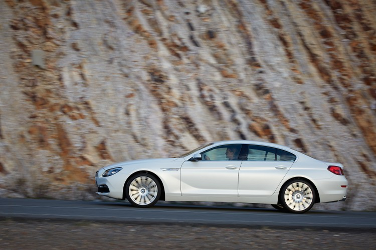 2015 BMW 6 Series Gran Coupe (7)