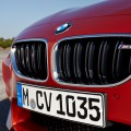 2015 BMW M6 Facelift