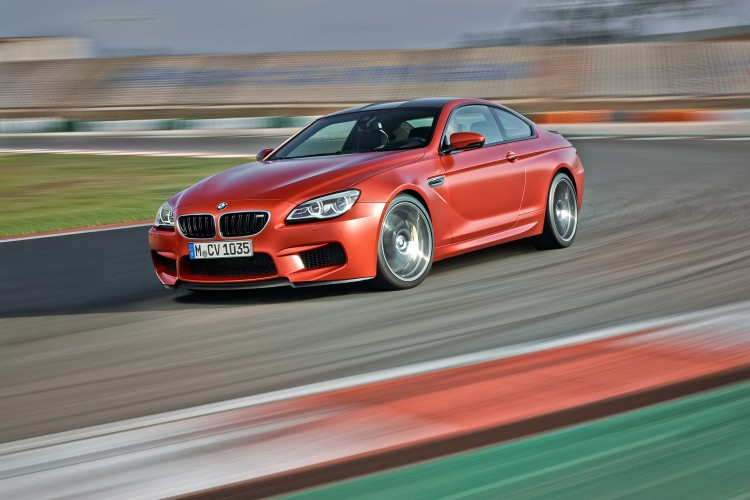 2015 BMW M6 Facelift 15 750x500