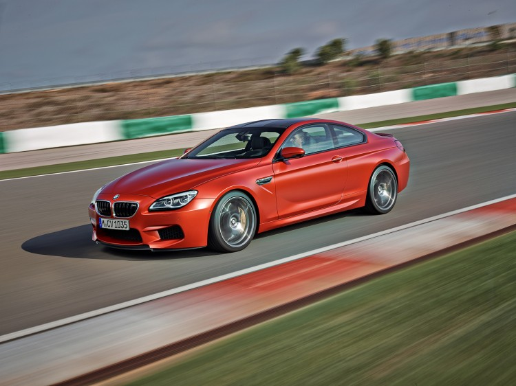 2015 BMW M6 Facelift (16)