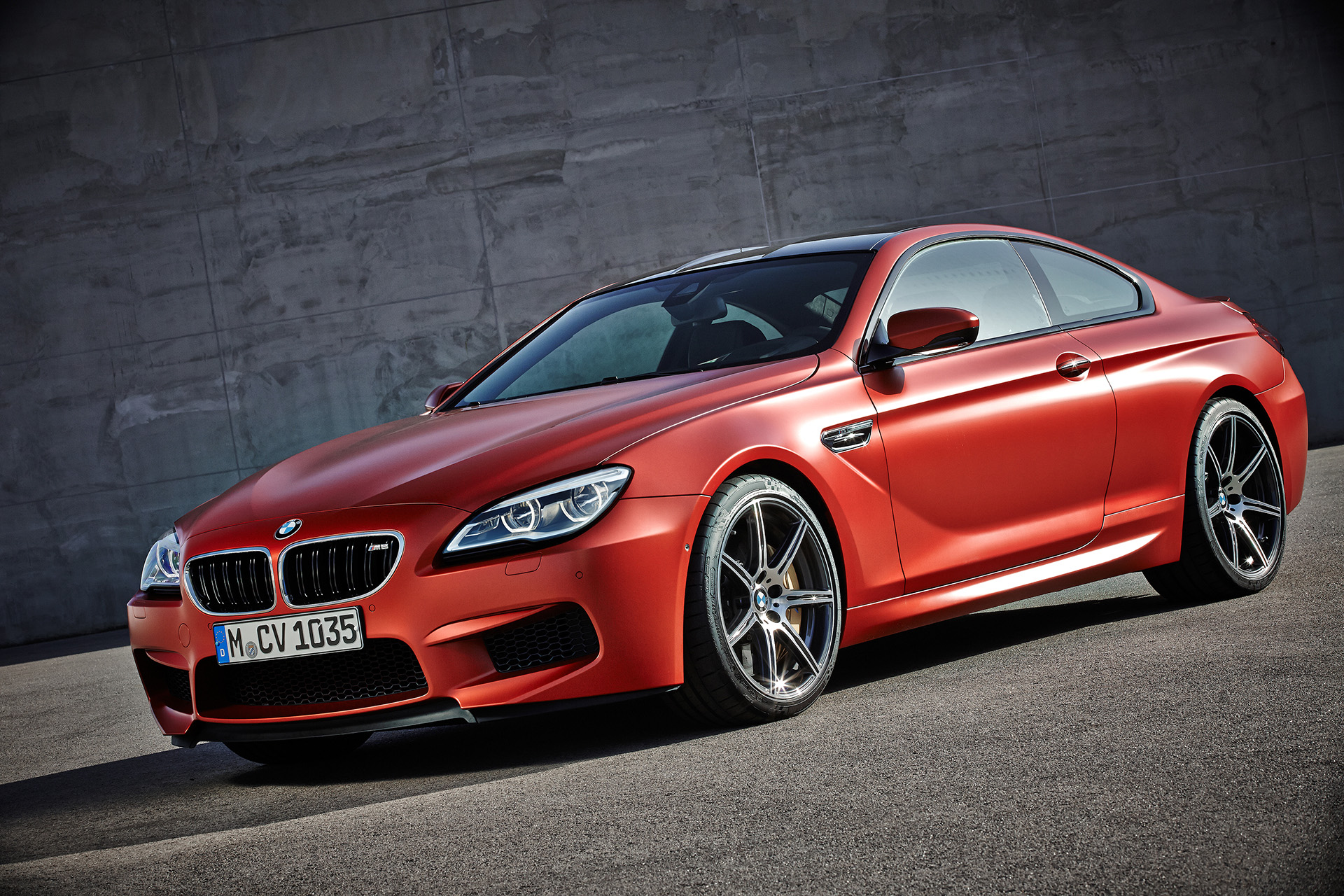 2015 BMW M6 Facelift 19