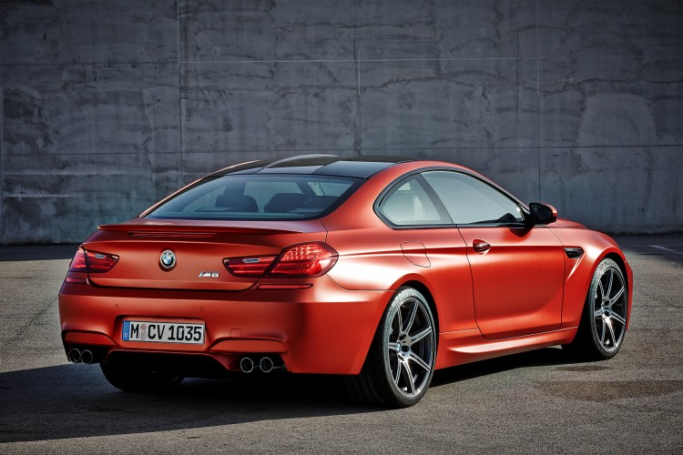 2015 BMW M6 Facelift 20 750x500